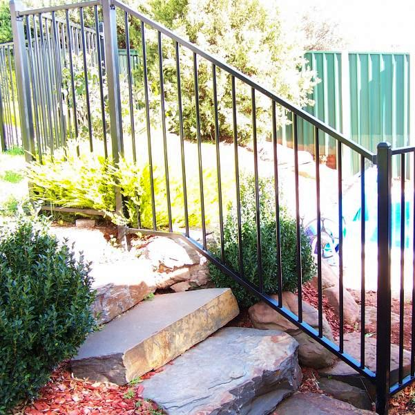 Fence First Pty Ltd Photo Gallery