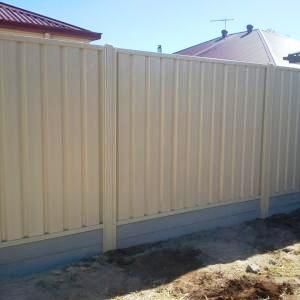 Colorbond Good Neighbour Fencing Adelaide
