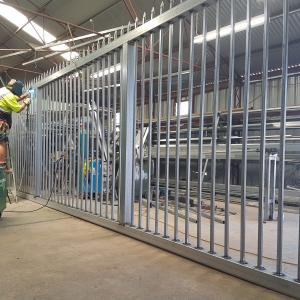 Security fencing adelaide