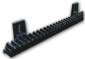 Faac Sliding gate gear rack